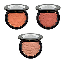 Island Time blush Collection
